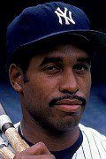 Photo of Dave Winfield