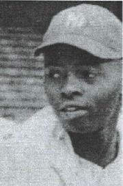 Photo of Bud Barbee