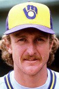 Photo of Robin Yount