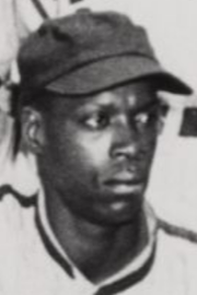 Photo of Roy Partlow