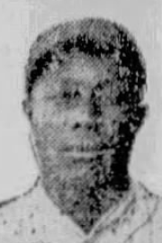 Photo of Clarence Smith