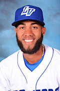 Photo of Amed Rosario