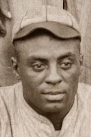 Photo of Oscar Charleston