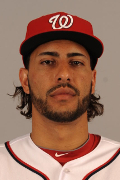 Photo of Mike Morse