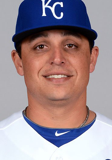 Photo of Jason Vargas