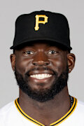 Photo of Anthony Alford